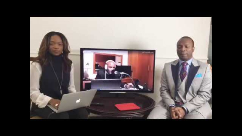 2017-10-28: ASK DR SUNDAY EASTERN NIGERIA 🇳🇬 SPECIAL