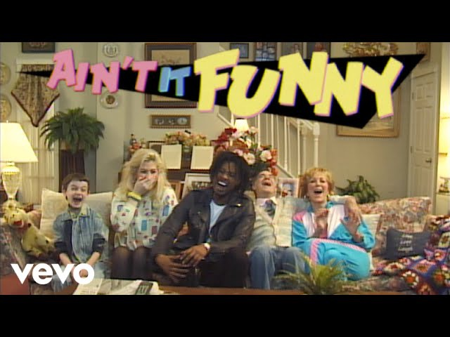 Danny Brown - Aint It Funny (Official Video, dir. Jonah Hill)