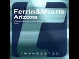 Ferrin &amp Morris - Arizona (Original Mix)