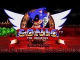 Sonic The Hedgehog.exe - Dadlfgames version (Мне понравилась игра.)