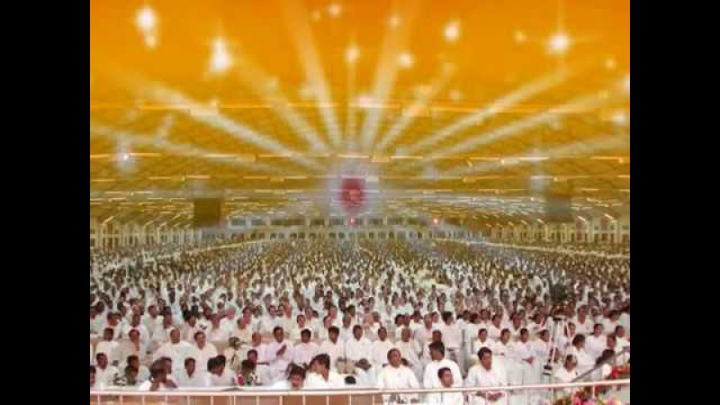 SAFAL Kar Lo Sanse Apni ParamPita Ko Yaad Kar - Absolutely Serene Abhijit - BK Meditation.