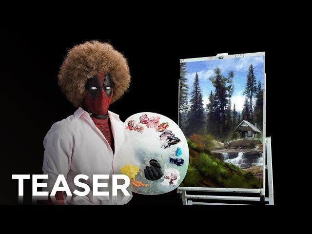 Deadpool 2 | Official HD Deadpool's Wet on Wet Teaser | 2018