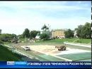 В центре Ярославля временно ограничили остановку и стоянку транспорта