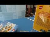 LEGO City в Нижнем Новгороде