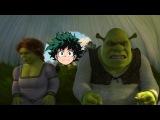 My Shrek Academia