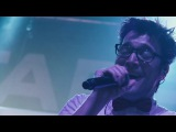 Starset - Back To The Earth (Live at Express LIVE!)
