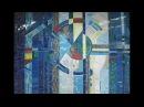 Комплекс дипломных монументально декоративных работ Иркутск-2017