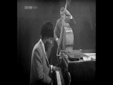 Thelonious Monk Quartet - 1964 (BBC. Humphrey Lyttelton )