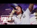 Young M.A - OOOUUU - Live at The FADER FORT 2017