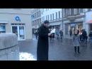 Hassprediger in Halle fordert die Sharia