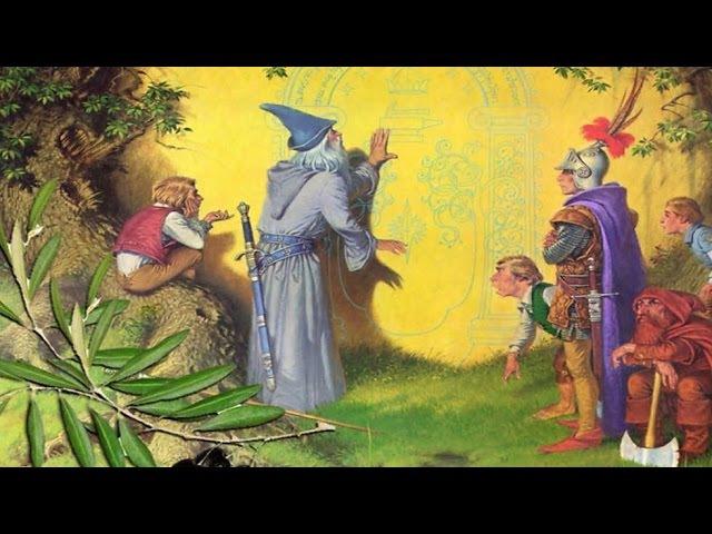 Tolkien Las palabras, los mundos (Documental Castellano)