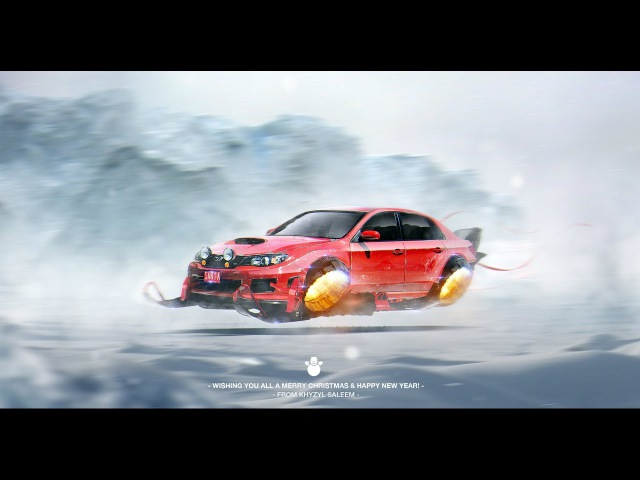 Forza horizon 3 fan trailer под русский рэп