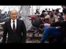 Wladimir Putin über Europa Genderwahn und Migration bedeuten Volkstod