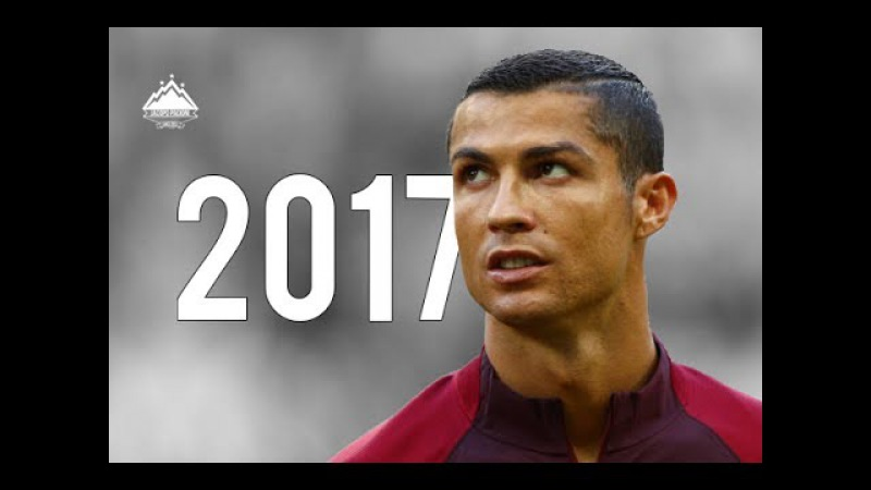 Cristiano Ronaldo 2017 Overall ● Welcome to PSG ? | HD