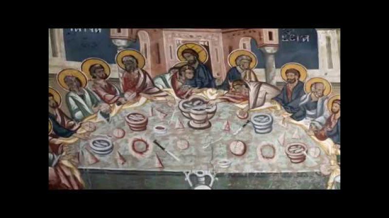 Наследие Константина 4 Состарившийся Нарцисс