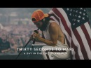 THIRTY SECONDS TO MARS - A DAY IN THE LIFE OF AMERICA