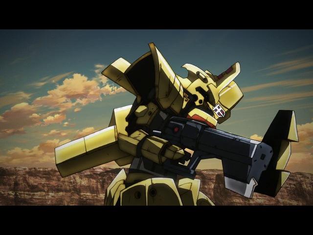 [AniPlague BukeDub] Сломанный меч - Том 2 - Распутье