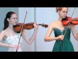 Indiana University Virtuosi - Concerto for Four Violins (Vivaldi)