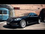 BMW 730d | OPERATOR