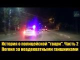 История о полицейской