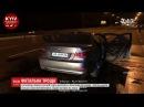 Поліція розшукує водія БМВ, який спричинив смертельну аварію на Столичному шосе