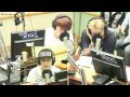 130813 Sukira - Guilty 죽일 놈 Live by Kyungsoo, Kris Chanyeol