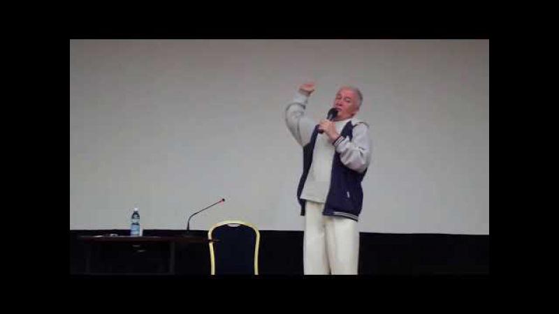 2013 10 21, Украина, Ялта, Возрождение мужских качеств Путь Героя
