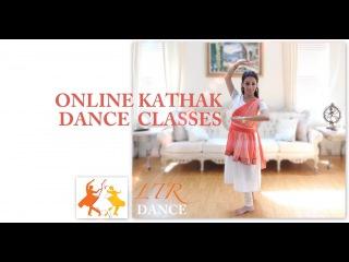 Kathak Hand Tutorial   LTR DANCE