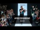 MULERMANBAND IVANOVA David Guetta Without You @Mercedes Benz Fashion Week Russia
