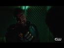 Arrow - Inside- Promises Kept - The CW