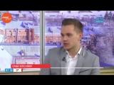 Наше УТРО на ОТВ – гость в студии Данил Соломатов