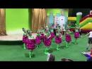Выступление в Эдемвиле,Тутти Фрутти- Малинки , Новый год наоборот (Ч1)