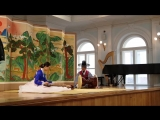 Корейская классическая музыка