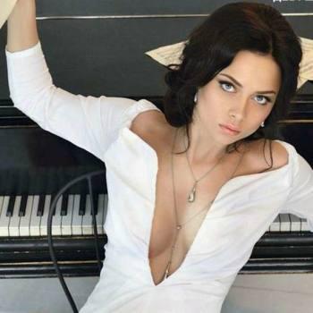 Настасья Самбурская подала заявку на «Евровидение».
