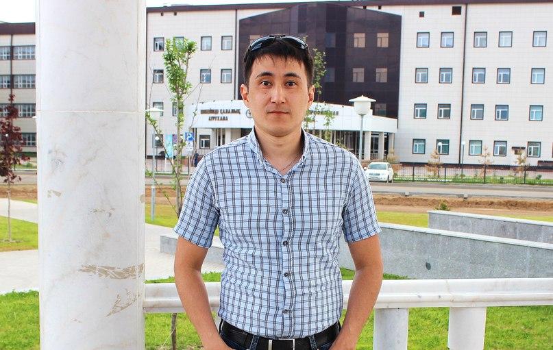 Rustam Hasanov | Уральск