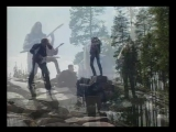HAMMERFALL - Glory To The Brave (OFFICIAL MUSIC VIDEO)_HIGH
