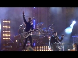 Linkin Park - Wretches And Kings (Live In Madrid, MTV EMAs 2010)