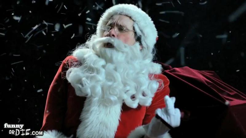 Пьяная рождественская история / Drunk History Christmas
