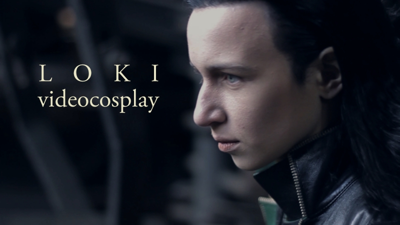 Loki Avengers Cosplay Video