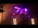 Drum Solo - Skillet - Jen Ledger (Saint-Petersburg 27.11.11)