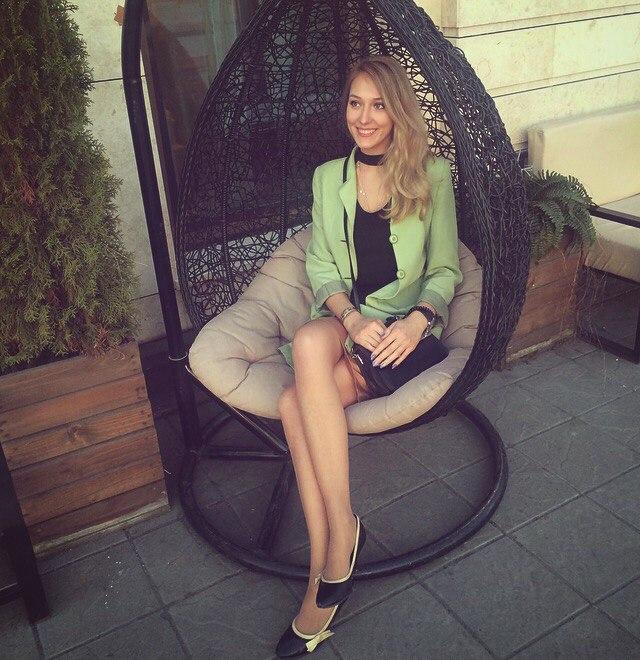 Дарья Янчишина, Санкт-Петербург - фото №6