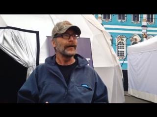 Джим Лоусон о 360Арт на Bigfest