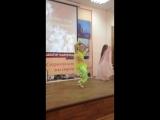 день учителя 2016 восточный танец