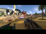 Serious Sam VR The First Encounter