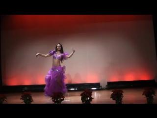 Matias Hazrum - Baladi Sangaran- Performance - ASMARANY HASNAH 8331