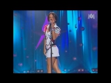 ALIZEE - Gourmandises ( Graines de Star, 2001) [HD]