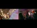 Сергей и Наталья Ершовы. Фокус пропал со второй камеры,так что не ругайте меня.Музыкальная свадебка 20.07.2017. Группа CD band