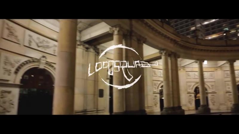 LOCOSQUAD - Bald helal