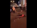Ужасная авария в Харькове