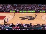 Торонто Рэпторс - Кливленд Кавальерс (плей-офф 2016-2017, 2 раунд Востока) 4 игра